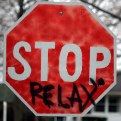 Stop-Relax